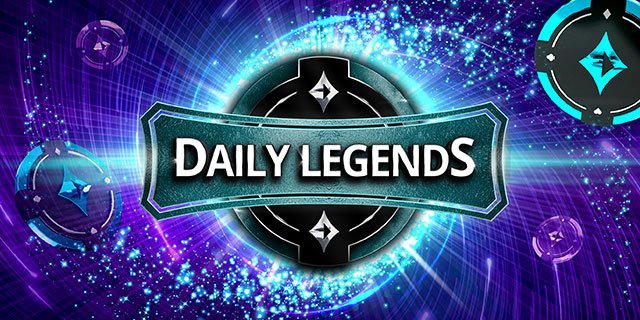 daily legends